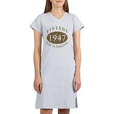 VinRetro1947 Women's Nightshirt