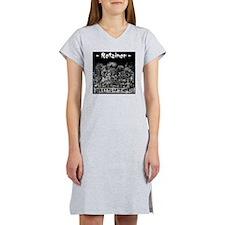 Retainer Back Women's Nightshirt