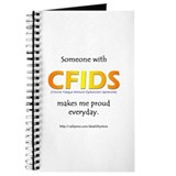 CFIDS Pride Journal