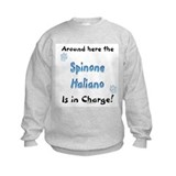 Spinone Charge Sweatshirt
