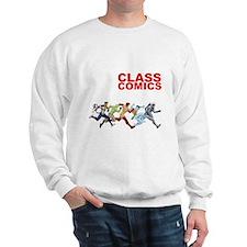 CLASS COMICS 2011 shirt Sweatshirt