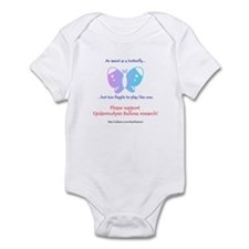 Sweet as a Butterfly Infant Bodysuit
