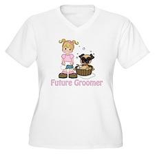 Future Groomer Bl T-Shirt