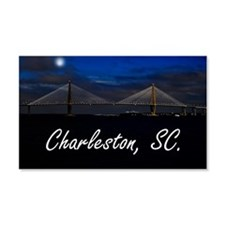 Charleston, SC. Wall Decal
