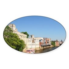 England. York was a city enclosed c Decal