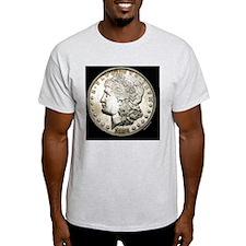 morgan_dollar3 T-Shirt