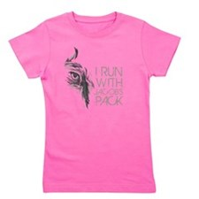 JacobsPack Girl's Tee