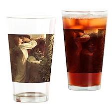 pzromeo Drinking Glass