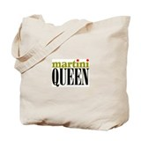 MARTINI QUEEN Tote Bag