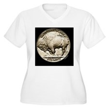 buffalo_nickel2 T-Shirt