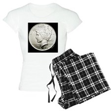peace_dollar2 Pajamas