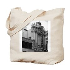 Los Angeles Theatre Tote Bag