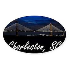 Charleston Puzzle Decal