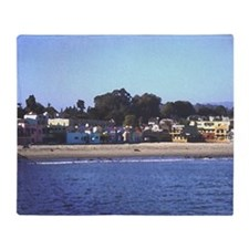 capitola Throw Blanket