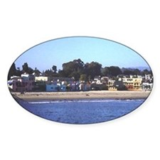 capitola Decal