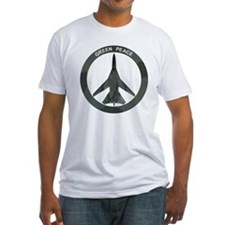 FB-111 Green Peace Shirt