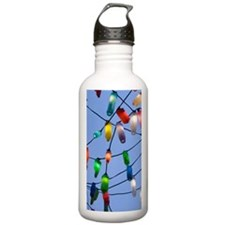 Plastic Bottle Lights  Water Bottle