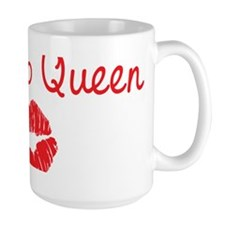 BLOWJOB QUEEN Mug