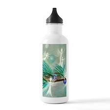 WinterFairesJournal Water Bottle