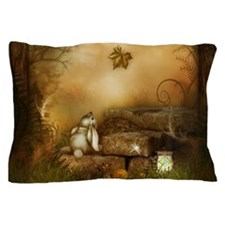 Fairytale Forest Pillow Case