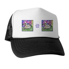 flemishgiants_mug Trucker Hat