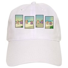 Scotty rosemary insane - mug Baseball Cap