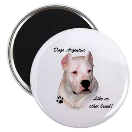 Dogo Breed Magnet