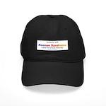 Noonan Pride Black Cap