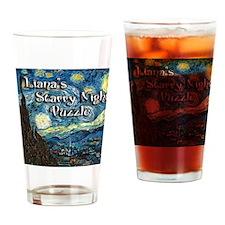 Lianas Drinking Glass