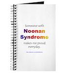 Noonan Pride Journal