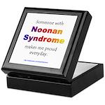 Noonan Pride Keepsake Box