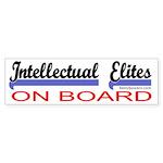 Intellectual Elites On Board