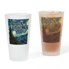 Marcelles Drinking Glass