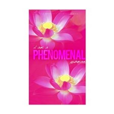 phenominal Decal