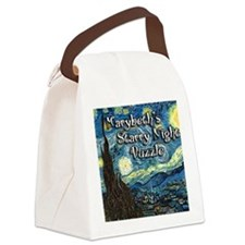 Marybeths Canvas Lunch Bag