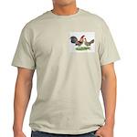 Blue Red OE Light T-Shirt