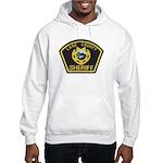 Lake County Sheriff Hooded Sweatshirt