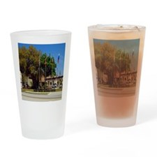 Sahib Shrine5.25x5.25 Drinking Glass