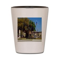 Sahib Shrine2.5x3.5 Shot Glass