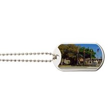 Sahib Shrine4.5x2.5 Dog Tags