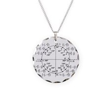 unitcircle Necklace