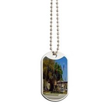 Sahib Shrine2.41x4.42 Dog Tags