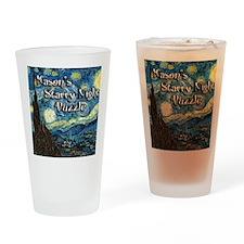 Masons Drinking Glass