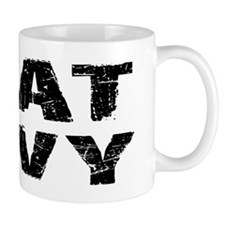 BEAT NAVY Mug