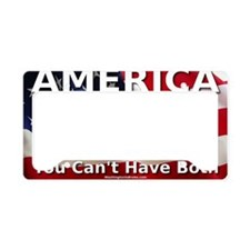 america-or-obama-385x245 License Plate Holder