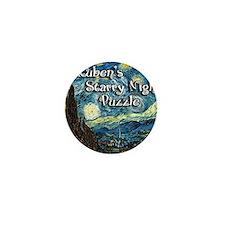 Rubens Mini Button