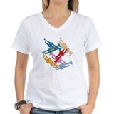 Colorful Trumpets Shirt