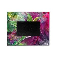 Humming Bird Magic by GG Burns Picture Frame
