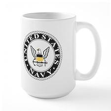 Navy IT1<BR> 15 Ounce Mug 1