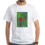 The Deep Rainforest Shirt
